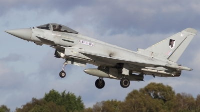 Photo ID 85203 by Chris Lofting. UK Air Force Eurofighter EF 2000 Typhoon FGR4, ZJ914