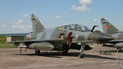 Photo ID 85695 by Andreas Weber. France Air Force Dassault Mirage 2000N, 312