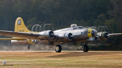 Photo ID 88298 by Andy Backowski. Private Private Boeing B 17G Flying Fortress 299P, N3701G