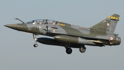 Photo ID 11011 by Klemens Hoevel. France Air Force Dassault Mirage 2000D, 666