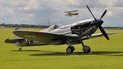 Photo ID 87757 by Alfonso S.. Private Private Supermarine 361 Spitfire Mk9, PH OUQ