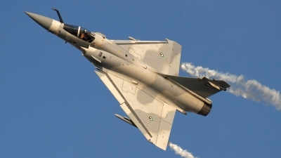 Photo ID 87540 by David Marshall. United Arab Emirates Air Force Dassault Mirage 2000 9AED, 740