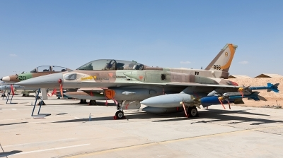 Photo ID 87686 by Andreas Zeitler - Flying-Wings. Israel Air Force Lockheed Martin F 16I Sufa Fighting Falcon, 896