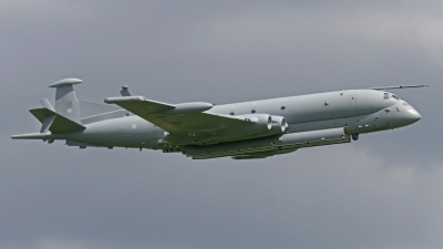 Photo ID 11152 by Jason Grant. UK Air Force BAE Systems Nimrod MRA 4, ZJ518