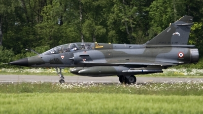 Photo ID 88184 by Niels Roman / VORTEX-images. France Air Force Dassault Mirage 2000N, 333