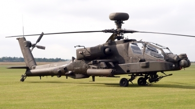 Photo ID 88124 by Stuart Thurtle. UK Army Westland WAH 64D Longbow Apache, ZJ196