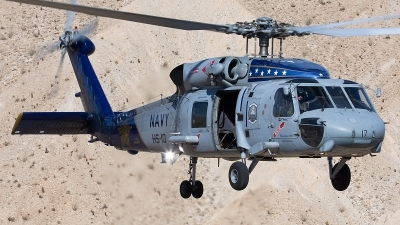 Photo ID 88263 by Ralph Duenas - Jetwash Images. USA Navy Sikorsky SH 60F Ocean Hawk S 70B 4, 164073
