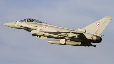 Photo ID 88440 by Chris Lofting. UK Air Force Eurofighter EF 2000 Typhoon FGR4, ZJ928