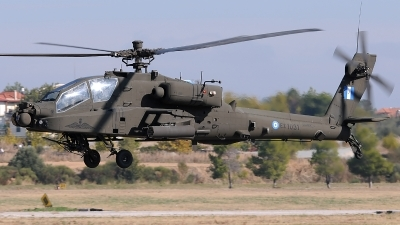 Photo ID 88489 by Stephan Franke - Fighter-Wings. Greece Army Boeing AH 64DHA Apache, ES1031