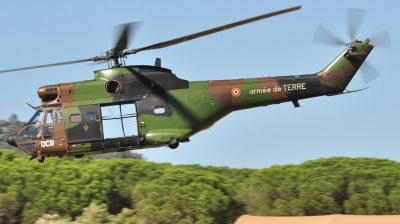 Photo ID 88614 by Devid Ryckewaert. France Army Aerospatiale SA 330B Puma, 1052