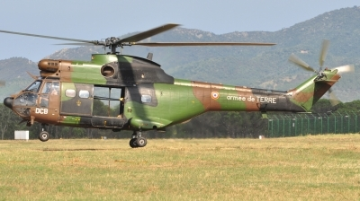 Photo ID 88578 by Devid Ryckewaert. France Army Aerospatiale SA 330B Puma, 1052