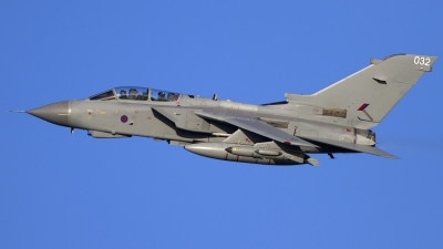 Photo ID 88683 by Chris Lofting. UK Air Force Panavia Tornado GR4, ZA473