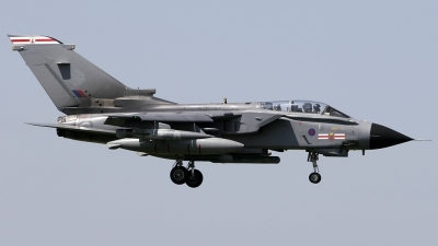 Photo ID 88732 by Andy Walker. UK Air Force Panavia Tornado GR4, ZA611