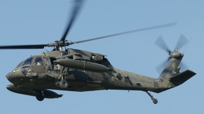 Photo ID 89133 by Alex Klingelhoeller. USA Army Sikorsky UH 60L Black Hawk, 96 26686