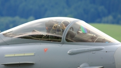 Photo ID 89114 by Maurice Kockro. Austria Air Force Eurofighter EF 2000 Typhoon S, 7L WK