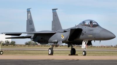 Photo ID 11310 by Jonathan Morgan. USA Air Force McDonnell Douglas F 15E Strike Eagle, 88 1704