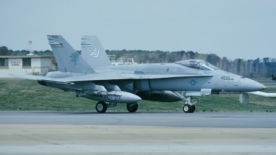 Photo ID 89185 by Peter Boschert. USA Navy McDonnell Douglas F A 18C Hornet, 164644