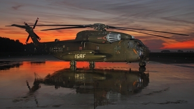 Photo ID 89339 by Mick Balter - mbaviation-images. Germany Army Sikorsky CH 53GS Sea Stallion, 84 52