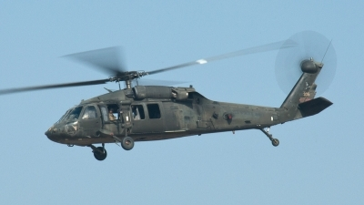 Photo ID 89517 by Cristian Schrik. USA Army Sikorsky UH 60L Black Hawk, 91 26335