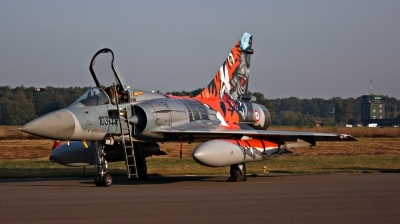 Photo ID 89614 by Mathias Grägel - GME-AirFoto. France Air Force Dassault Mirage 2000C, 91