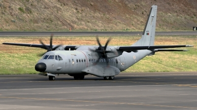 Photo ID 89894 by Pagoda Troop. Portugal Air Force CASA C 295M, 16705