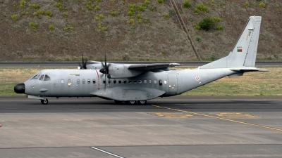 Photo ID 89895 by Pagoda Troop. Portugal Air Force CASA C 295M, 16705