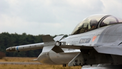 Photo ID 90357 by Jan Eenling. Belgium Air Force General Dynamics F 16AM Fighting Falcon, FA 69