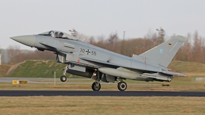 Photo ID 90304 by Thomas Wolf. Germany Air Force Eurofighter EF 2000 Typhoon S, 30 55
