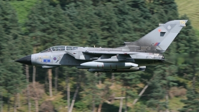 Photo ID 11502 by Nathan Daws. UK Air Force Panavia Tornado GR4, ZD746