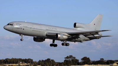 Photo ID 90702 by Mark. UK Air Force Lockheed L 1011 385 3 TriStar KC1 500, ZD948