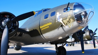 Photo ID 90823 by W.A.Kazior. Private Private Boeing B 17G Flying Fortress 299P, N3703G