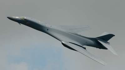 Photo ID 11555 by Jeremy Gould. USA Air Force Rockwell B 1B Lancer, 85 0090