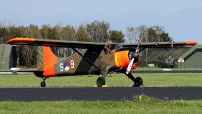 Photo ID 91098 by Rainer Mueller. Private Private De Havilland Canada DHC 2 Beaver U 6A, PH DHC