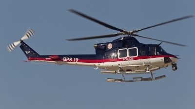 Photo ID 91267 by Andreas Zeitler - Flying-Wings. Bahrain Police Bell 412, BPS 10