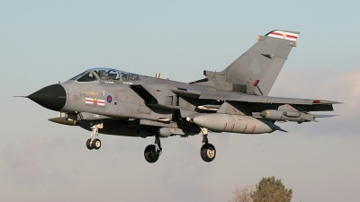 Photo ID 11578 by Mark Wright. UK Air Force Panavia Tornado GR4, ZD739