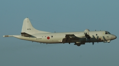 Photo ID 91053 by Florian Morasch. Japan Navy Lockheed P 3C Orion, 5096