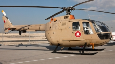 Photo ID 91026 by Andreas Zeitler - Flying-Wings. Bahrain Air Force MBB BO 105, 1063