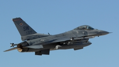 Photo ID 91166 by Peter Boschert. USA Air Force General Dynamics F 16C Fighting Falcon, 91 0377