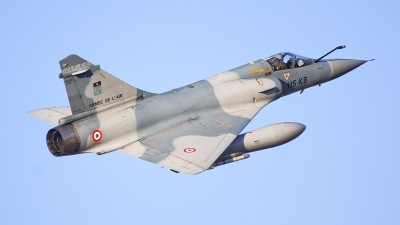 Photo ID 91560 by Antonio Zamora. France Air Force Dassault Mirage 2000C, 94