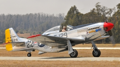 Photo ID 92707 by W.A.Kazior. Private Private North American P 51D Mustang, N151SE