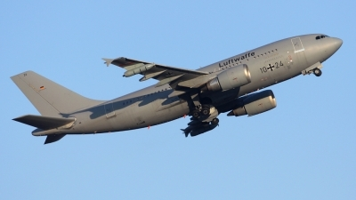 Photo ID 91908 by Olli J.. Germany Air Force Airbus A310 304 MRTT, 10 24