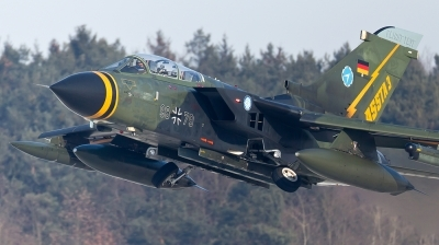 Photo ID 91920 by Andreas Zeitler - Flying-Wings. Germany Air Force Panavia Tornado ECR, 98 79