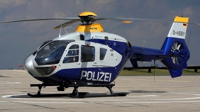 Photo ID 92311 by Stephan Sarich. Germany Bundespolizei Eurocopter EC 135P2, D HBBY