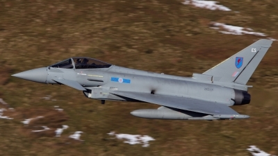 Photo ID 92139 by Neil Bates. UK Air Force Eurofighter EF 2000 Typhoon FGR4, ZK317