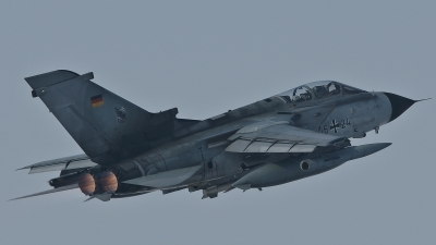 Photo ID 92305 by Alex Klingelhoeller. Germany Air Force Panavia Tornado ECR, 46 24