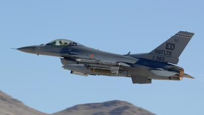 Photo ID 92234 by Peter Boschert. USA Air Force General Dynamics F 16C Fighting Falcon, 91 0383