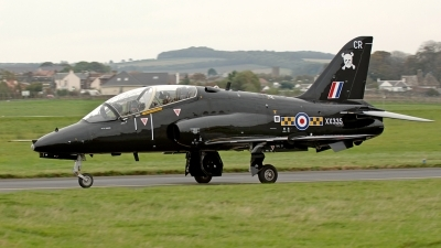 Photo ID 11754 by David Townsend. UK Air Force British Aerospace Hawk T 1A, XX335