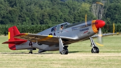 Photo ID 92544 by Joe Osciak. Private Private North American P 51C Mustang, NX61429