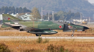 Photo ID 92852 by Andreas Zeitler - Flying-Wings. Japan Air Force McDonnell Douglas RF 4EJ Phantom II, 77 6392