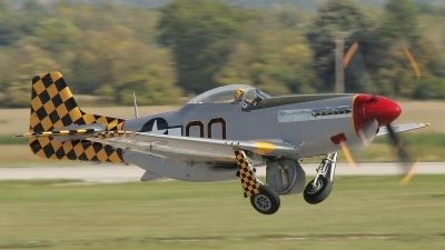 Photo ID 11786 by Christophe Haentjens. Private Private North American P 51D Mustang, N51MV